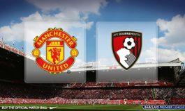 Прогноз на игру Манчестер Юнайтед - Борнмут, 13.12.2017, АПЛ