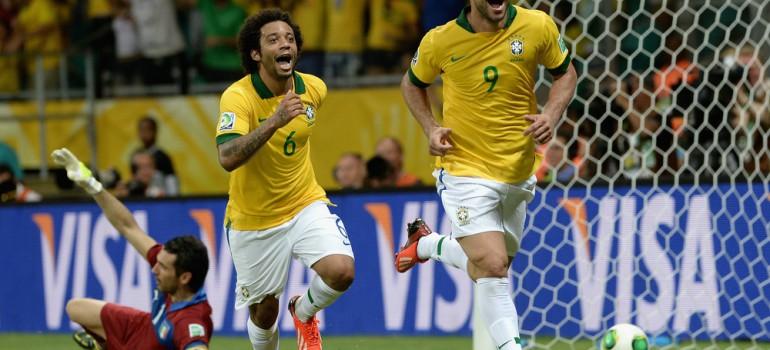 Прогноз США-Бразилия, товарищеский матч 09.09.15