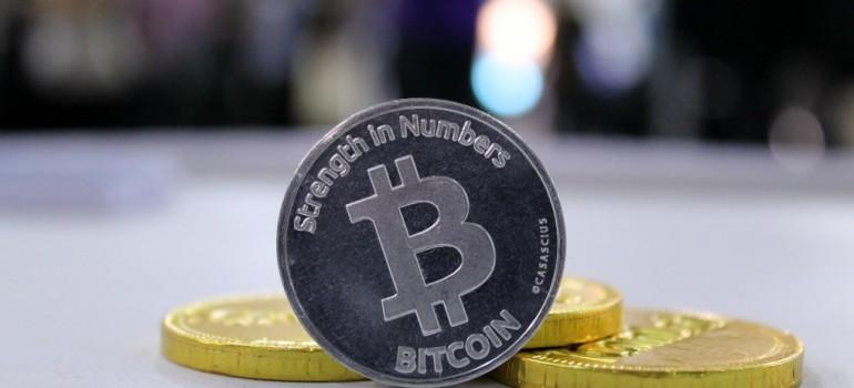 Основатель украинского Bitcoin Foundation подвергся обыску со стороны МВД Украины