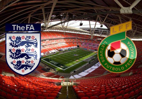 Прогноз на игру Литва - Англия, 08.10.2017, ЧМ-2018