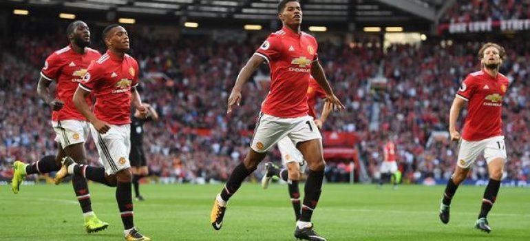 Прогноз на игру Манчестер Юнайтед — Брайтон, 25.11.2017, АПЛ