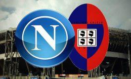 Прогноз на игру Наполи - Кальяри, 06.05.2017, Серия А