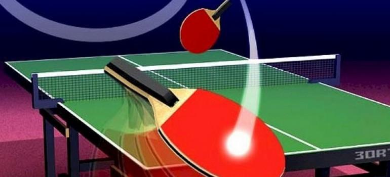 Техника ставки на настольный теннис