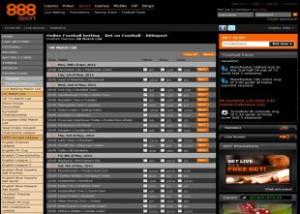 Обзор БК 888Sport