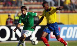 Прогноз на игру Боливия – Эквадор, 11.10.2016, ЧМ-2018