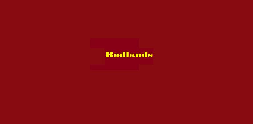 Обзор БК Badlands