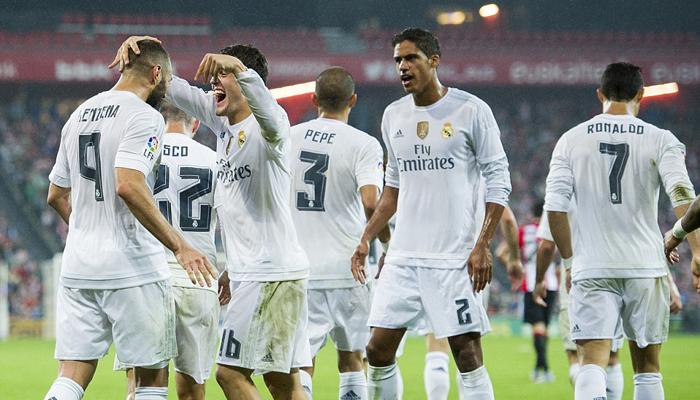 Прогноз и ставки на игру Лас-Пальмас – Реал Мадрид, 24.09.2016, Ла Лига