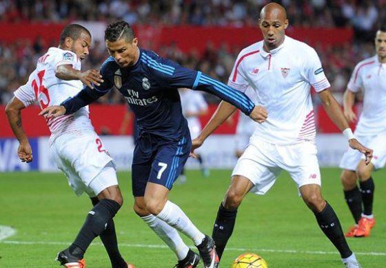 Прогноз на игру Реал – Севилья, 09.08.2016, Суперкубок Европы
