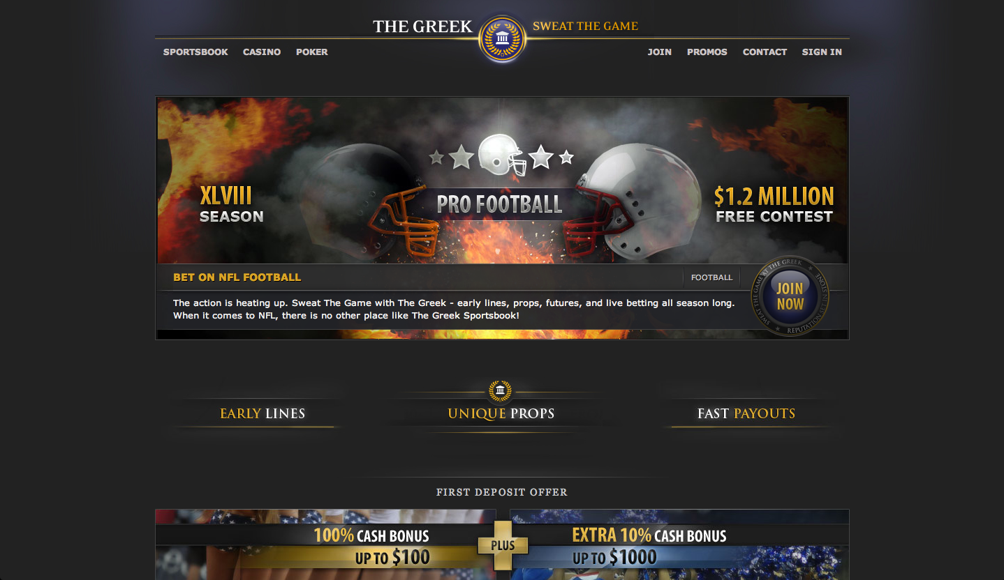Book casino greek sport gambling legalised online