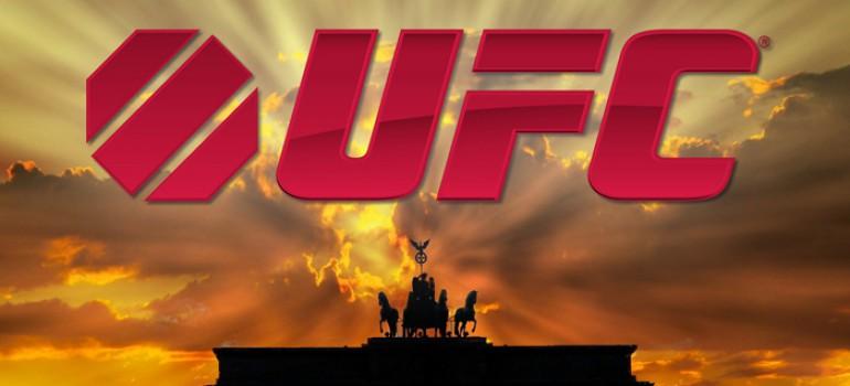 Компании из Китая готовы отдать за UFC 4 миллиарда долларов