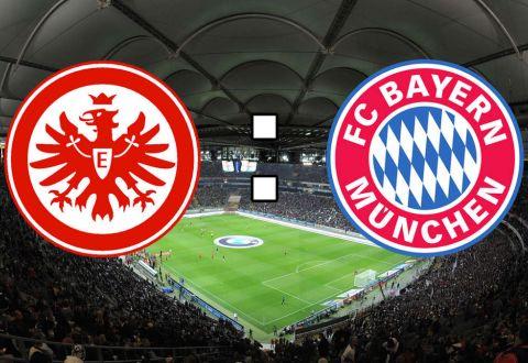Прогноз на игру Айнтрахт – Бавария, 30.10.2015, Бундеслига