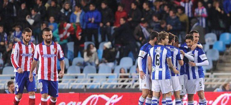 Прогноз на игру Атлетико — Реал Сосьедад, 04.04.2017, Ла Лига