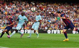 Прогноз на игру Барселона – Гранада, 29.10.2016, Ла Лига