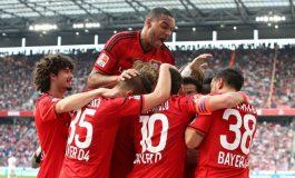 Прогноз на игру Байер - Кельн, 13.05.2017, Бундеслига