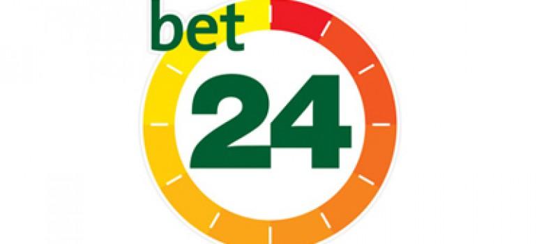 Обзор БК Bet24