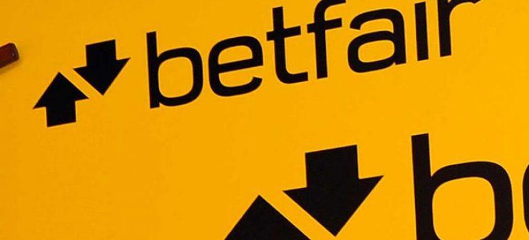 Биржа Betfair сменит свой юридический адрес