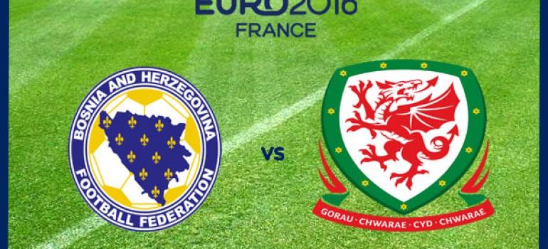 Прогноз на игру Босния – Уэльс, 10.10.2015, Евро-2016