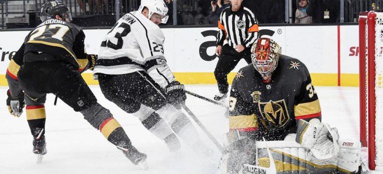 Прогноз на игру Вегас — Лос-Анджелес, 12.04.2018, НХЛ