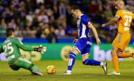 Прогноз на игру Депортиво – Валенсия, 31.10.2016, Ла Лига