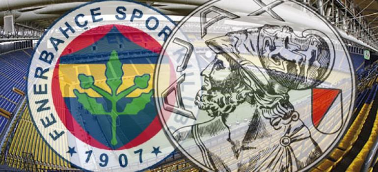 Прогноз на игру Фенербахче – Аякс, 22.10.2015, Лига Европы