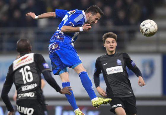 Прогноз на игру Генк – Гент, 27.12.2016, Лига Жюпилер