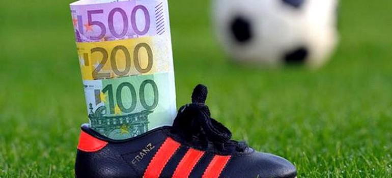 Голландец попытался повлиять на исход матча в Германии, организатор «договорняка» арестован