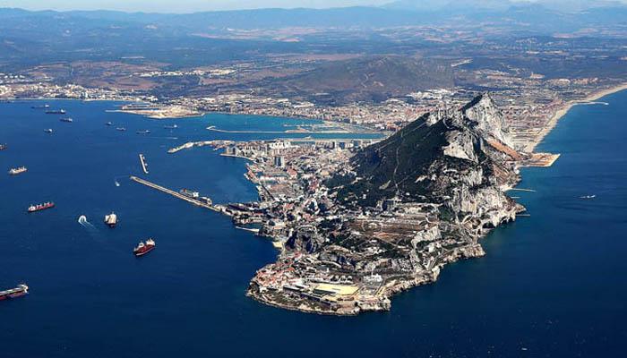Статус Гибралтара будет определен судом ЕС