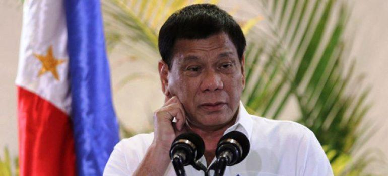 Президент Филиппин изменит процедуру лицензирования игорных компаний