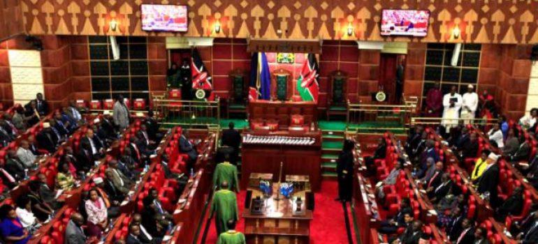 В Кении пока не повысят налоги для букмекеров