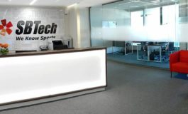 SBTech считается лучшим провайдером софта для беттинга CEEGC Award