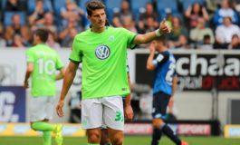 У немецкого футбольного клуба Вольфсбург новый спонсор