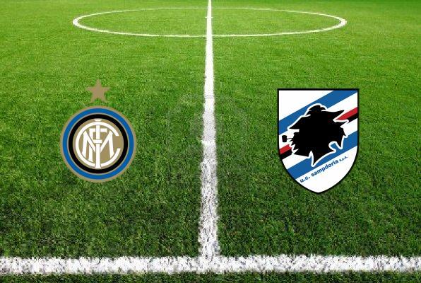 Прогноз на игру Интер – Сампдория, 20.02.2016, Серия А