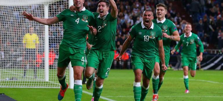Прогноз на игру Ирландия – Швеция, 13.06.2016, Евро-2016