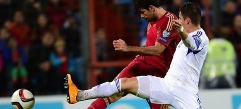 Прогноз на игру Испания – Люксембург, 09.10.2015, Евро-2016