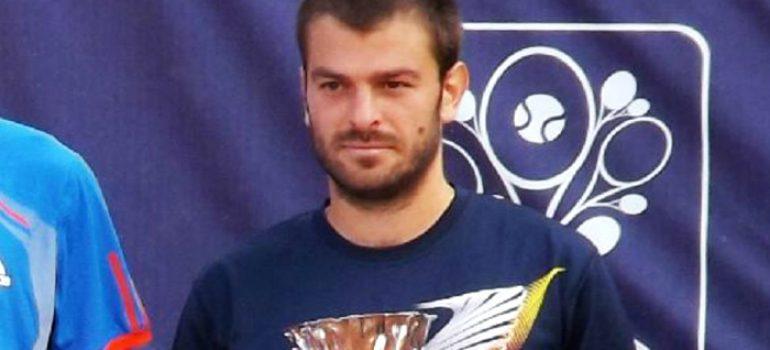 Румынского теннисиста пожизненно дисквалифицировали за договорняк