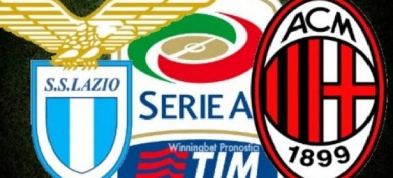 Прогноз на игру Лацио – Милан, 01.11.2015, Серия А