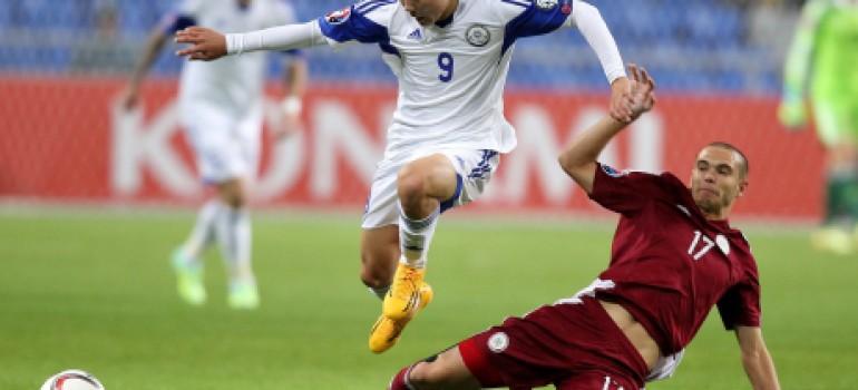 Прогноз на игру Латвия – Казахстан, 13.10.2015, Евро-2016
