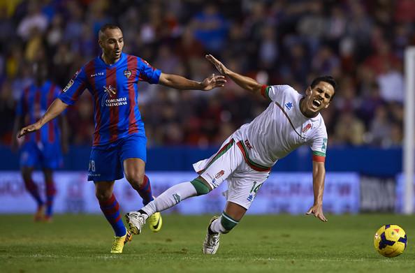 Прогноз на игру Гранада – Леванте, 21.04.2016, Ла Лига