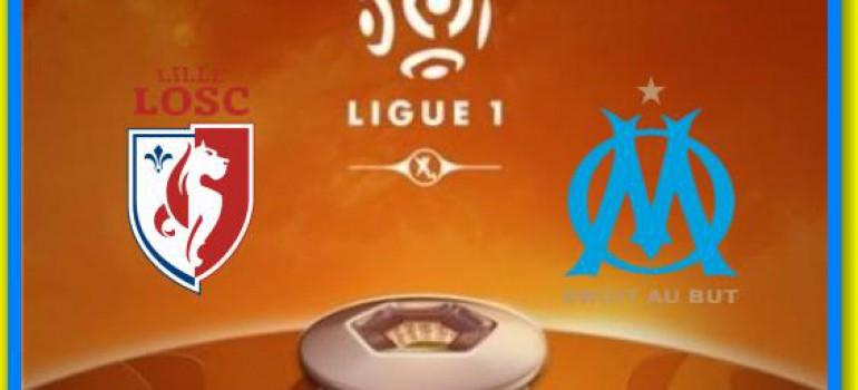 Прогноз на игру Лилль – Марсель, 25.10.2015, Лига 1