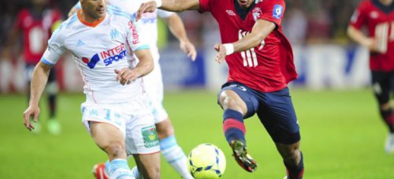 Прогноз на игру Лион – Тулуза, 23.10.2015, Лига 1