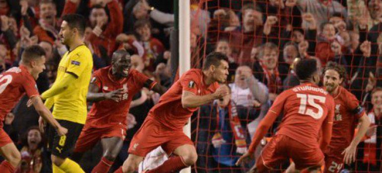 Прогноз на игру Вильярреал – Ливерпуль, 28.04.2016, Лига Европы