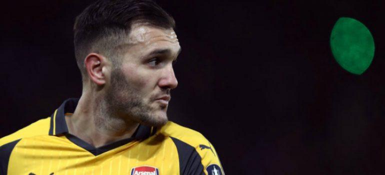 Лукас Перес покинет Арсенал?