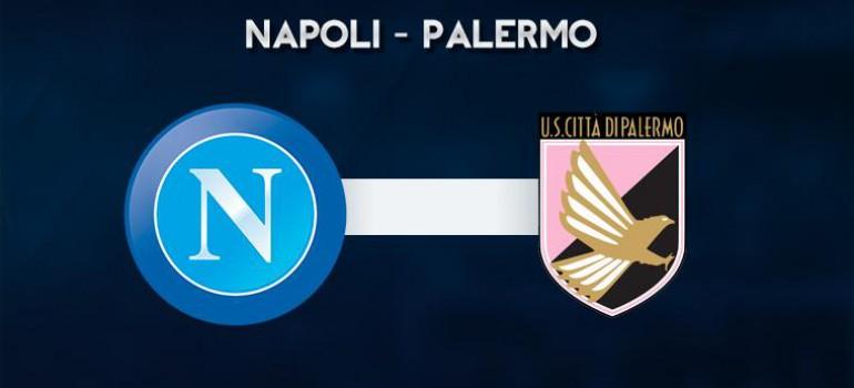 Прогноз на игру Наполи – Палермо, 28.10.2015, Серия А