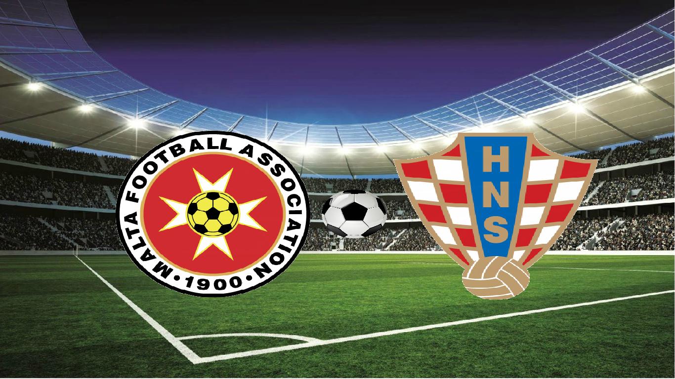 Прогноз на игру Мальта – Хорватия, 13.10.2015, Евро 2015