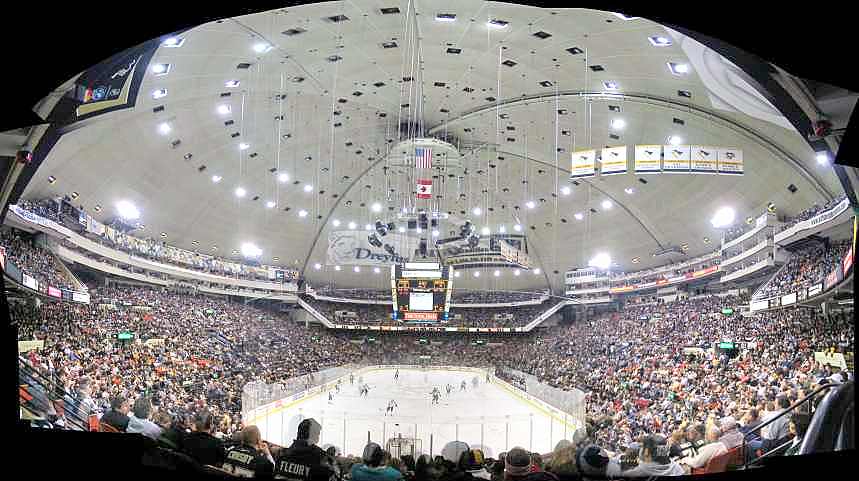 Прогноз на игру Питтсбург – Монреаль, 14.10.2015, НХЛ