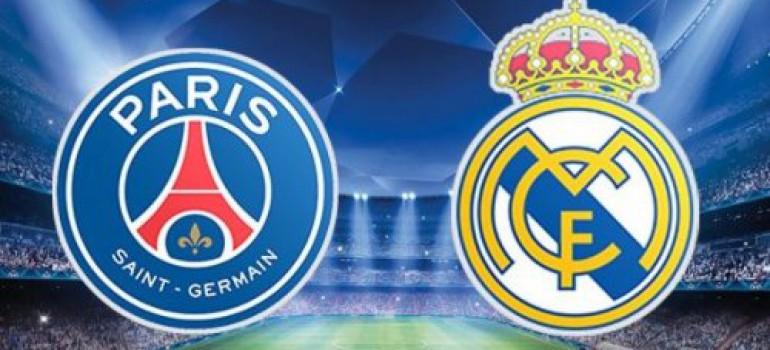 Прогноз на игру ПСЖ – Реал, 21.10.2015, Лига Чемпионов
