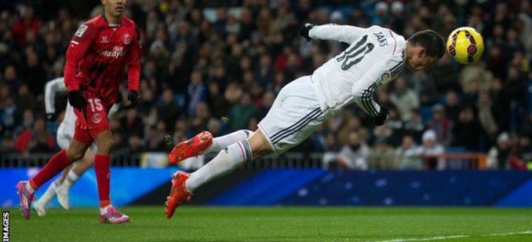 Прогноз Эспаньол-Реал Мадрид, Примера, 12.09.2015