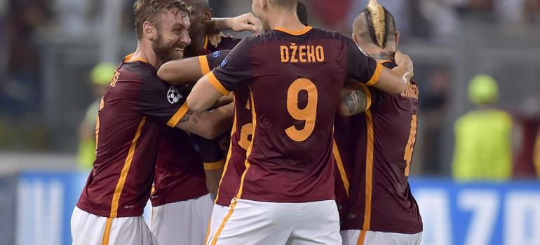 Прогноз на игру Карпи – Рома, 12.02.2016, Серия А
