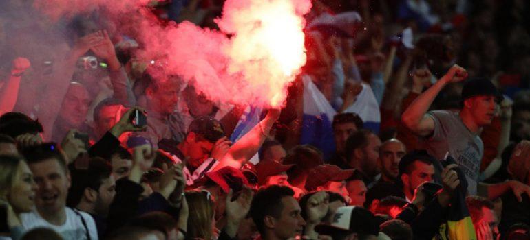 Двое сотрудников «Рубина» лишились работы по причине беспорядков во Франции