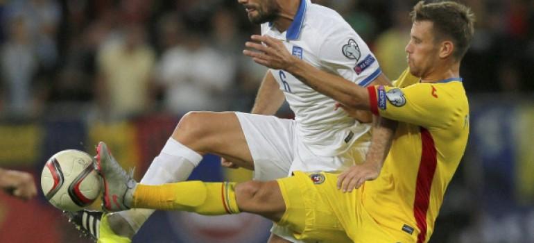 Прогноз на игру Румыния – Финляндия, 08.10.2015, Евро-2016